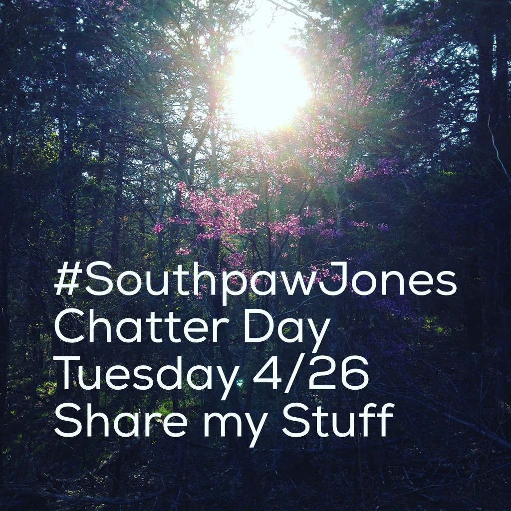 Southpaw Jones Chatter Day